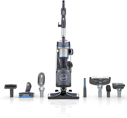 hoover react vacuum cleaner for hardwood floors
