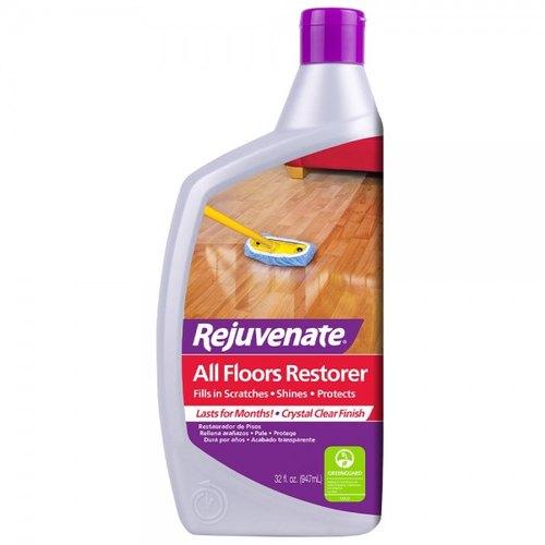 Rejuvenate All Floors Restorer and Polish